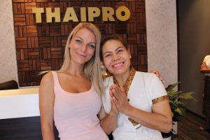 Masszázs és thai kultúra
